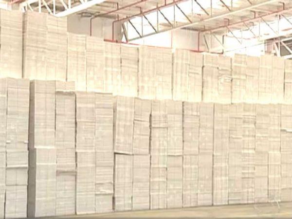 Celulose inicia ano na liderança do ranking de exportações de MS