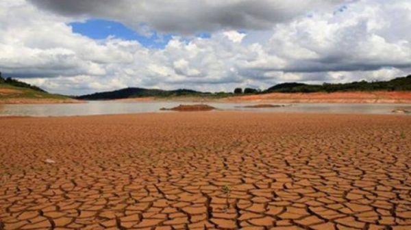 Até 2025,falta d'água pode afetar 1 bilhão de pessoas em todo o planeta